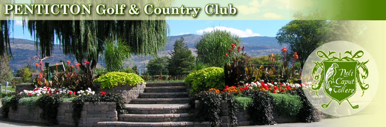 The Penticton Golf Club